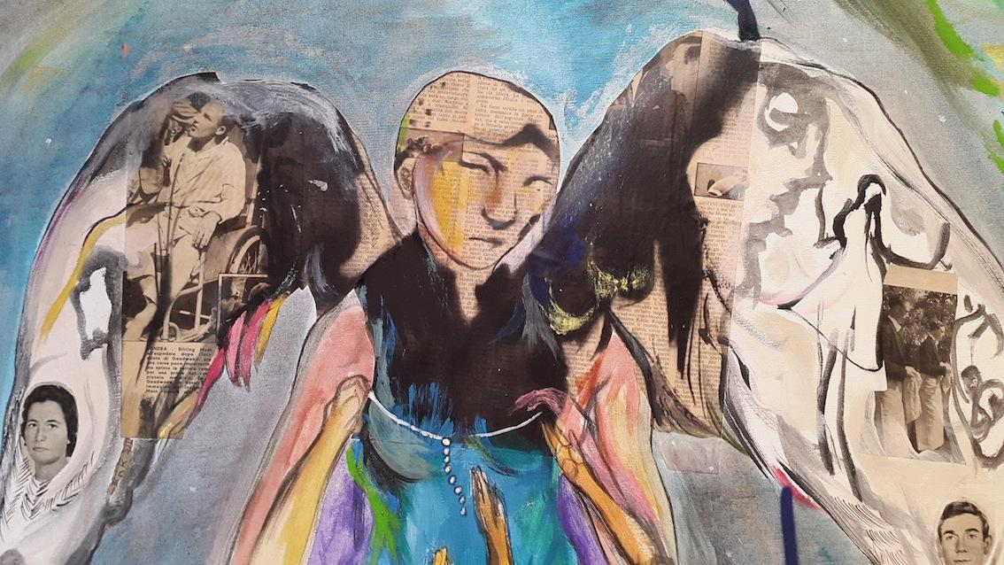GRACE AND CHAOS: Ryan Spring Dooley inaugura la galleria Formaprima