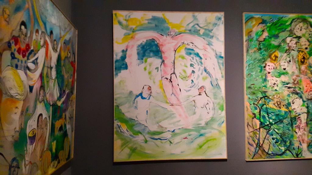 """Forma Prima, """"Grace and Chaos"""", Giulia Marinoni Marabelli 2"""