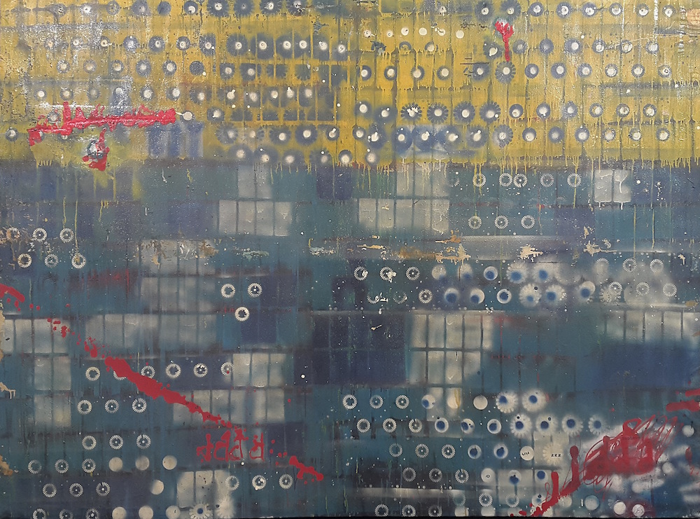 E.Mitrovich, Scan Disk scansione superficiale di una memoria fissa