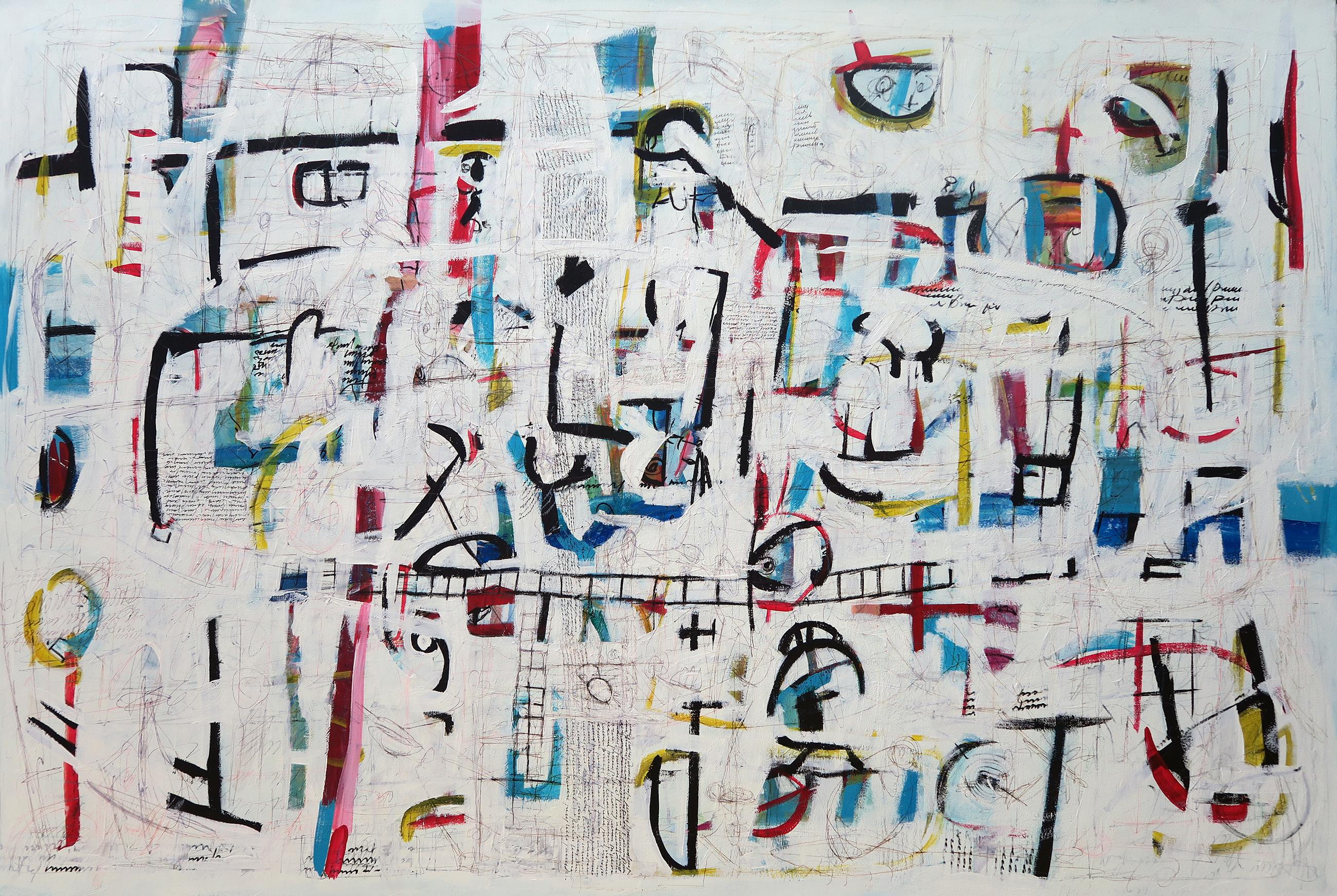 L'arte del togliere… o del mettere? Gabriele Albanesi a Formaprima (parte seconda)